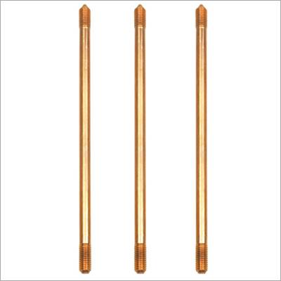 Lihe good quality copper clad earth rod