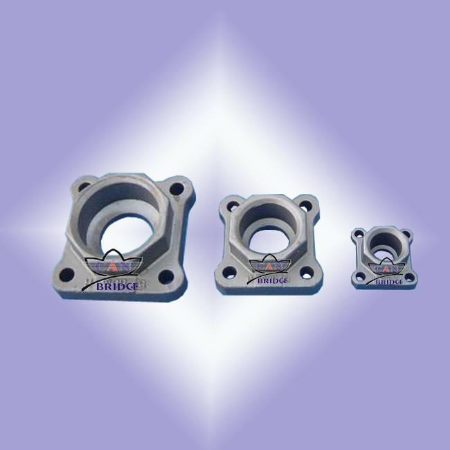 machining custom design cast iron auto parts