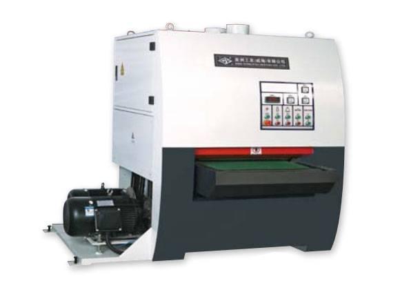 BSG2106W Woodworking sanding machine