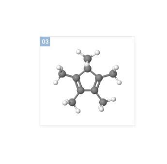 1,2,3,4,5-pentamethylcyclopentadiene