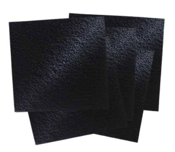A1001 Activated carbon filter sponge