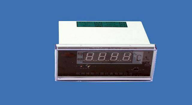 Digital Crude Measuring Intelligent Display/Control Instrument