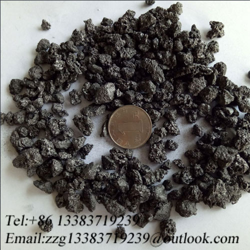 Calcined Petroleum Coke / Graphitized Petroleum Coke Manufacturer