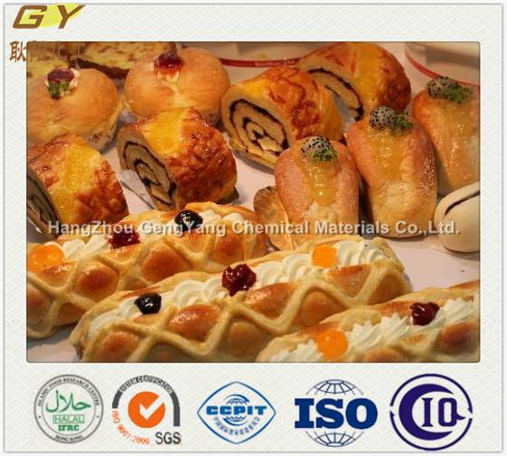 The Most Popular Bread Improver Sodium Stearoyl Lactylate Lactate Ssl E481