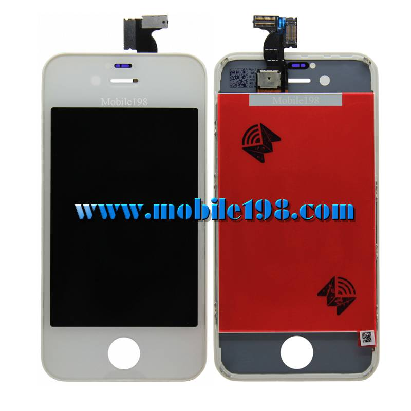 LCD Screen for iPhone 4S LCD