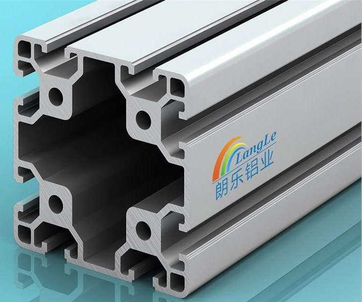 Automstion machinery Industrial Aluminium Profile
