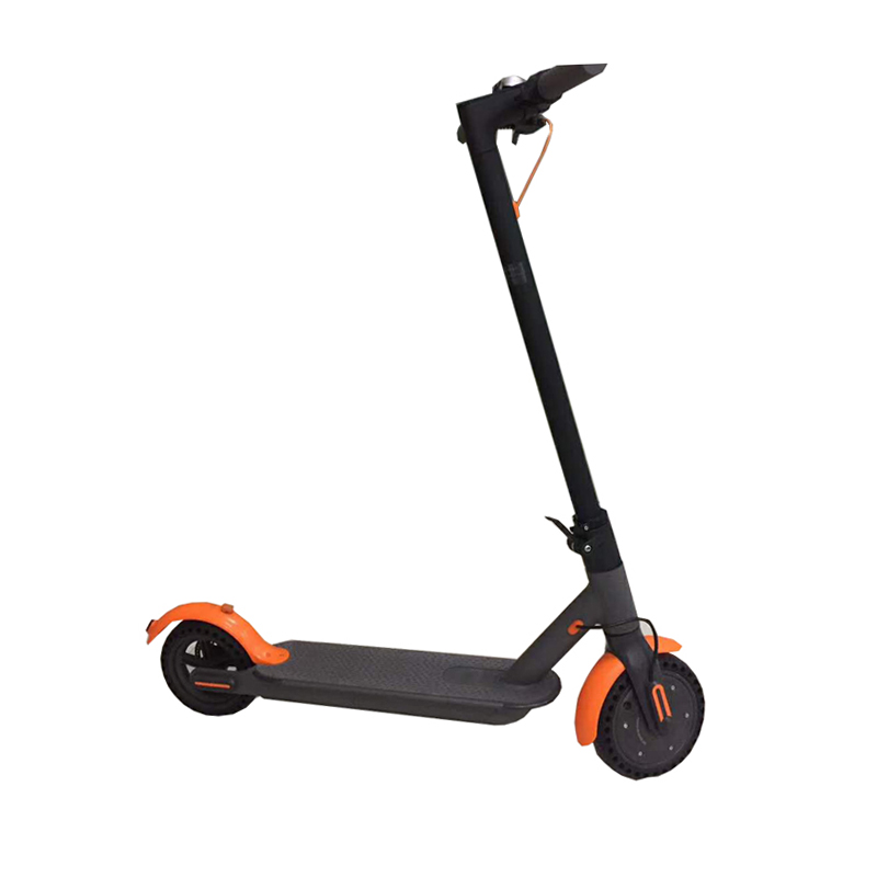 Self-balancing Scooter, 8.5-inch Wheel Aluminium Alloy, Classic Product mobile app control