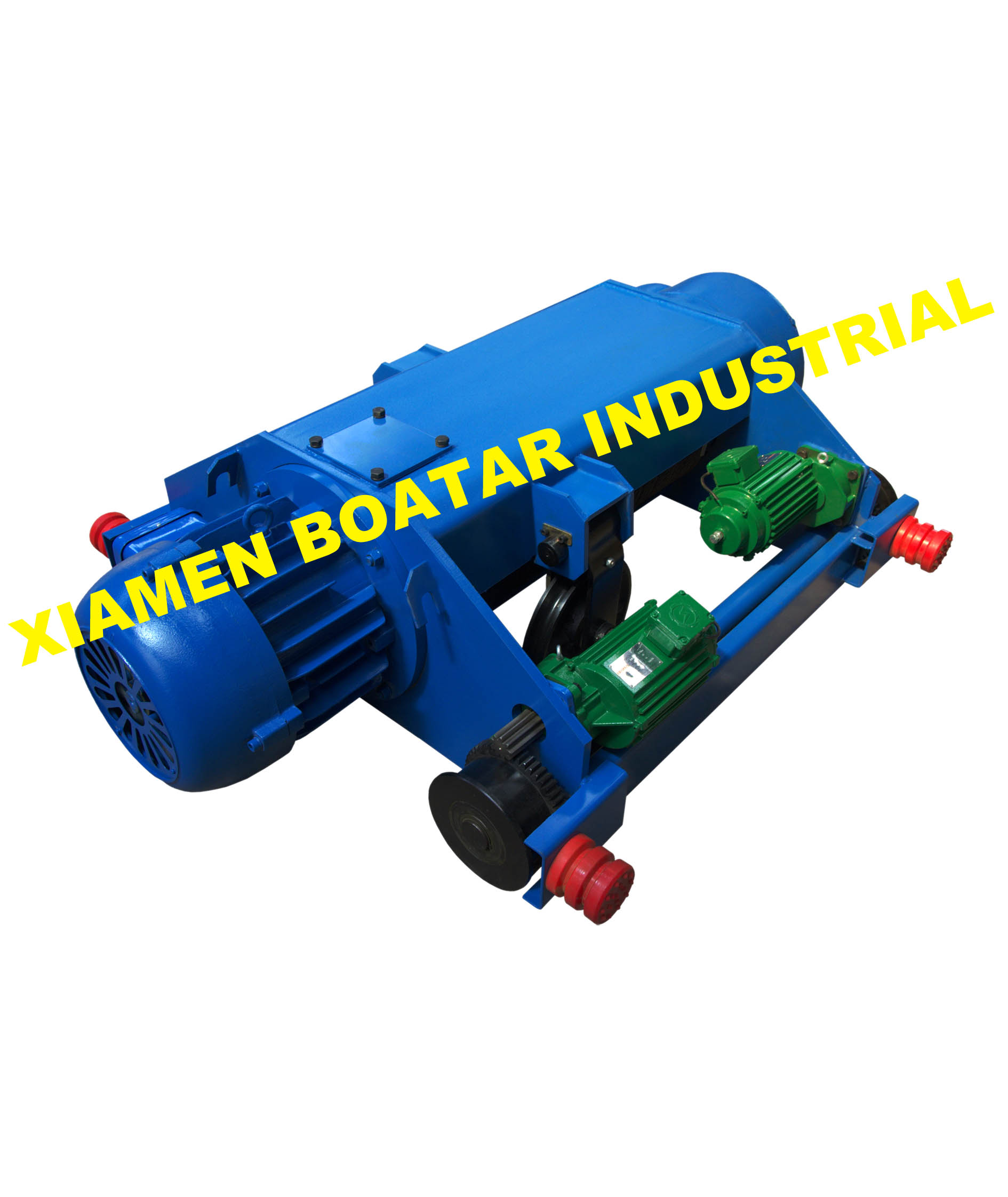 Light Double Girder Hoist