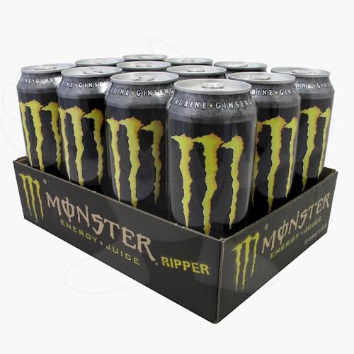 Shark Energy Drinks, Monster Energy Drinks, Hell Energy Drink Best Prices