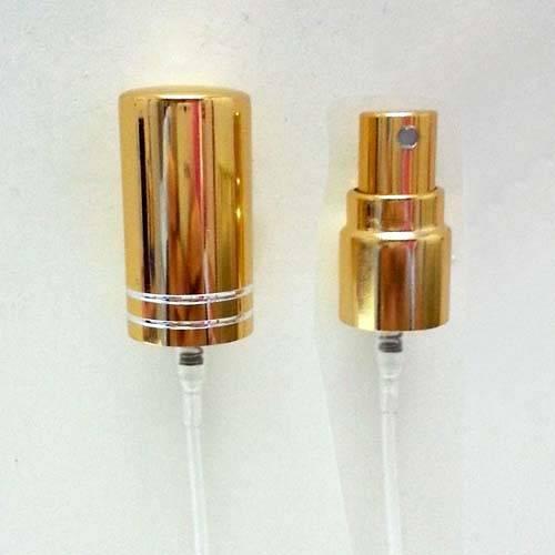 13mm pump sprayer for perfume bottle