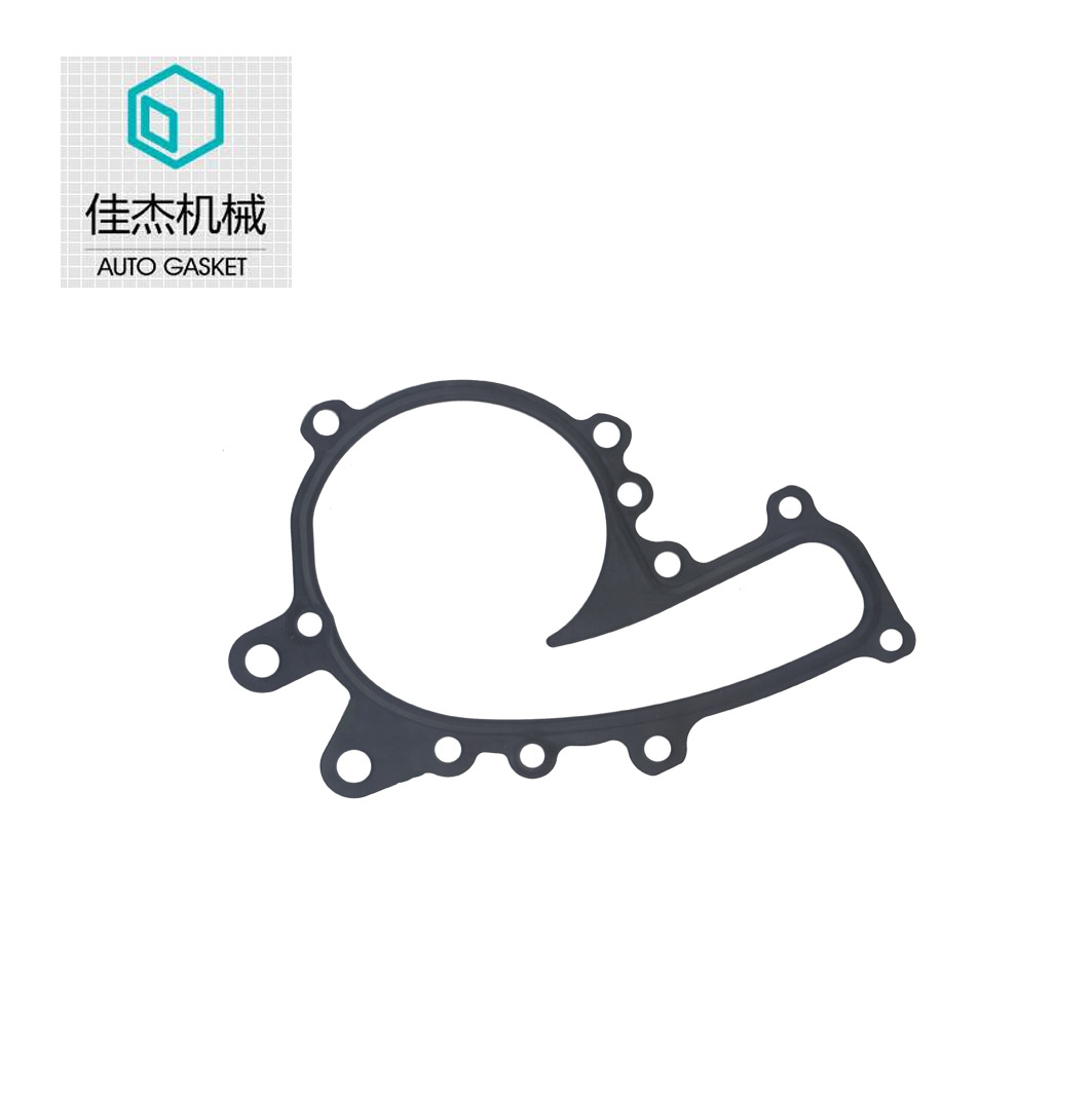 NBR rubber coating steel gasket for cooling system