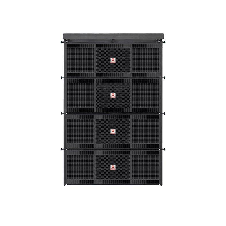 "LA-215 dual 15"" Pro outdoor line array speaker 2*15LF,4*8MF,3*3''HF"