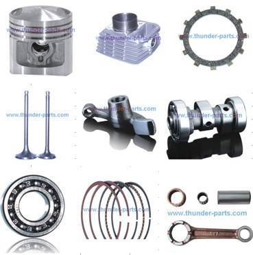 Motorcycle Engine parts