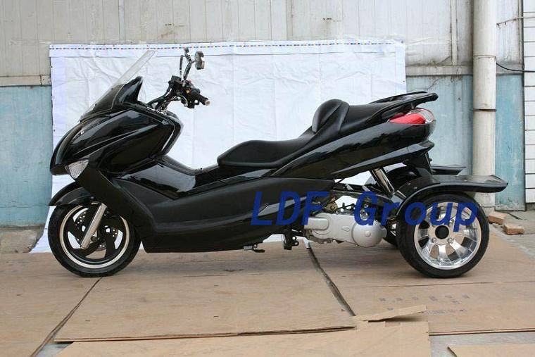trike scooter(LDF-TC007)