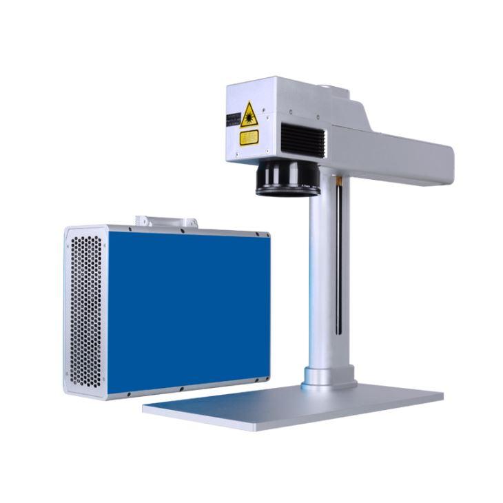 Small Compact UV Laser Wire Marker Machine for Sale