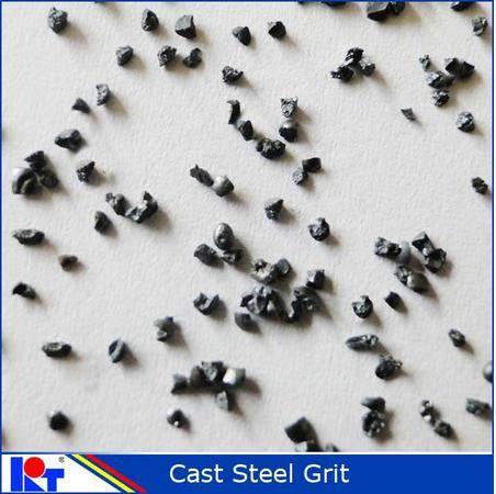 sand blasting grit abrasive steel grit g40 for sand blasting/peening