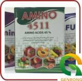 Amino Acid 45% Brown Powder