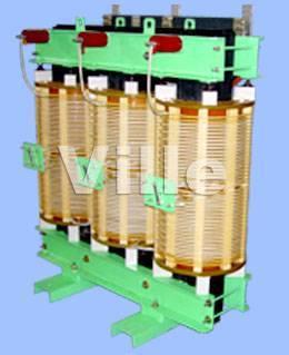 Transformer Opening Dry Type Transformer (SG H B10)