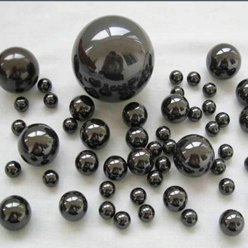Precision Silicon Nitride Si3N4 Ceramic Ball