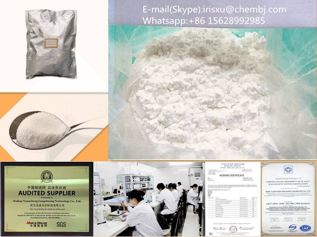99 % Mestanolone Ermalone Powder Dht CAS: 521-11-9 For Gain Muscle Burning Fat