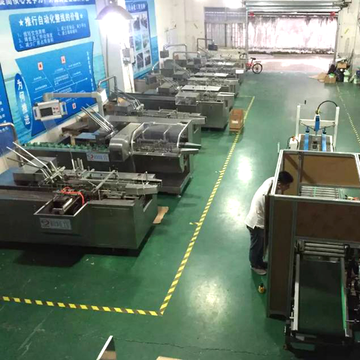 Full Automatic led bulb lamp cartoning machine manufacturers