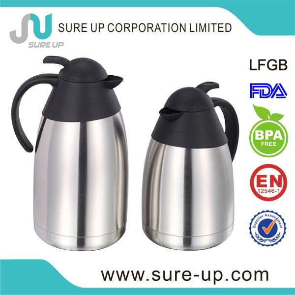 wholesale china good quality stainless steel thermos jug (JSUC)