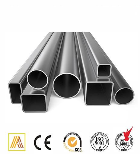 harbin dongqing tapered aluminum tube aluminium price per kg