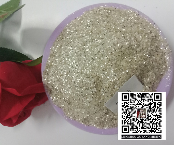 Mica Powder 20mesh for welding rods