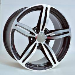 high quality car alloy wheels rims for sale 16 17 18 19 20 inch