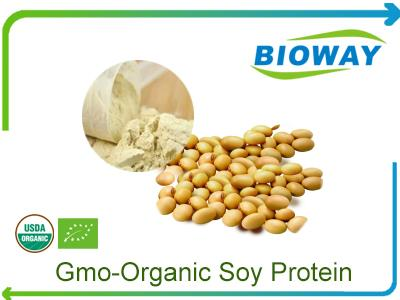 Organic Soy Protein