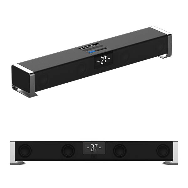 Home Theater 80W bluetooth sound bar Audio System