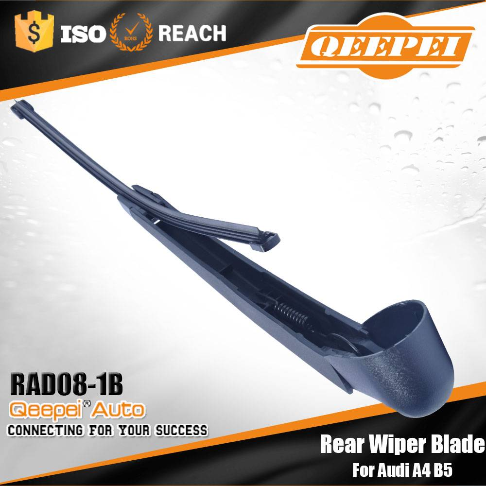 Qeepei  rear wiper arm&blade exact fit for Audi A4 B5