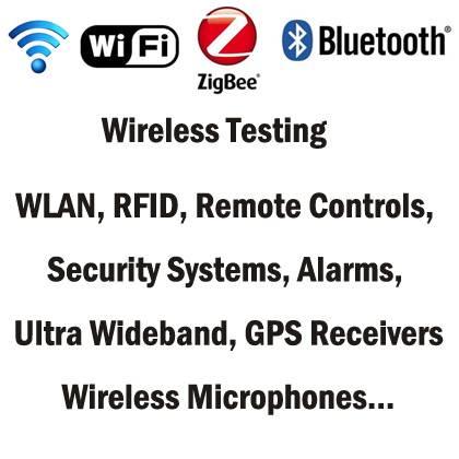 Wireless Testing Standards,Wireless FCC/TCB Testing,Wireless Industry Canada(IC) Testing,Wireless CE
