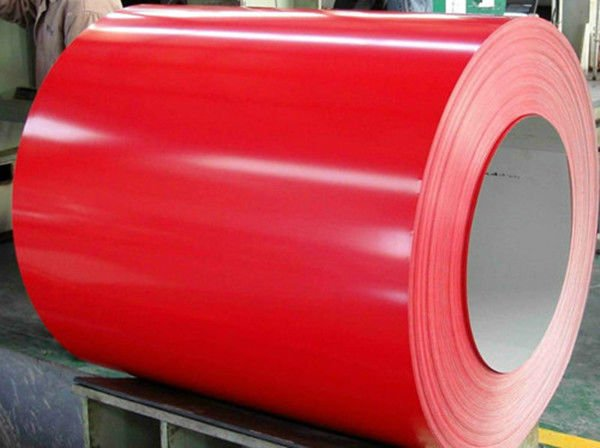Aluminum zinc roofing wave sheet pre painted Color coated galvanized steel coil galvanized sheet