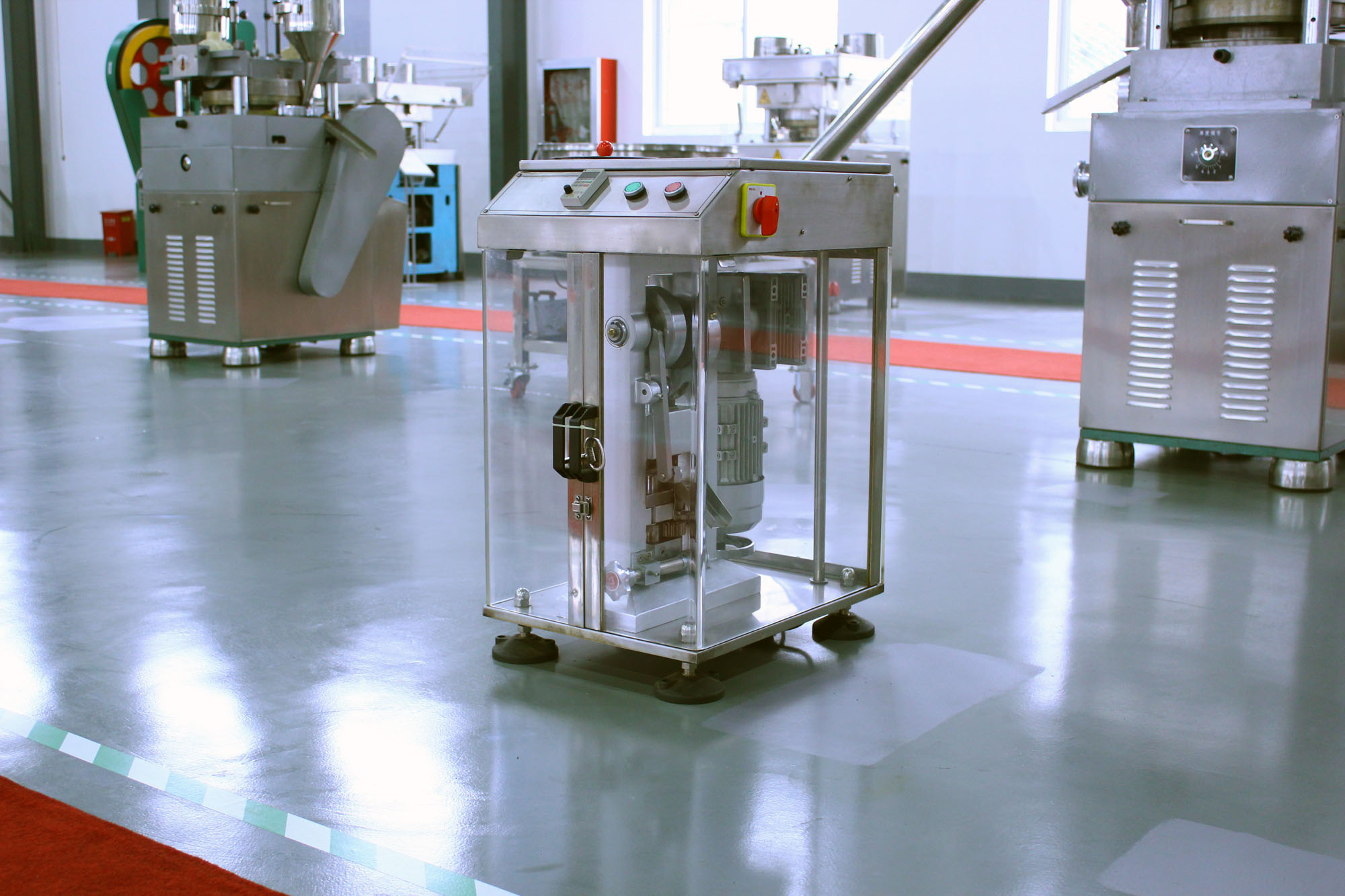 DP-12 Single punch Tablet Press Machine,pill press,pill maker,high quality