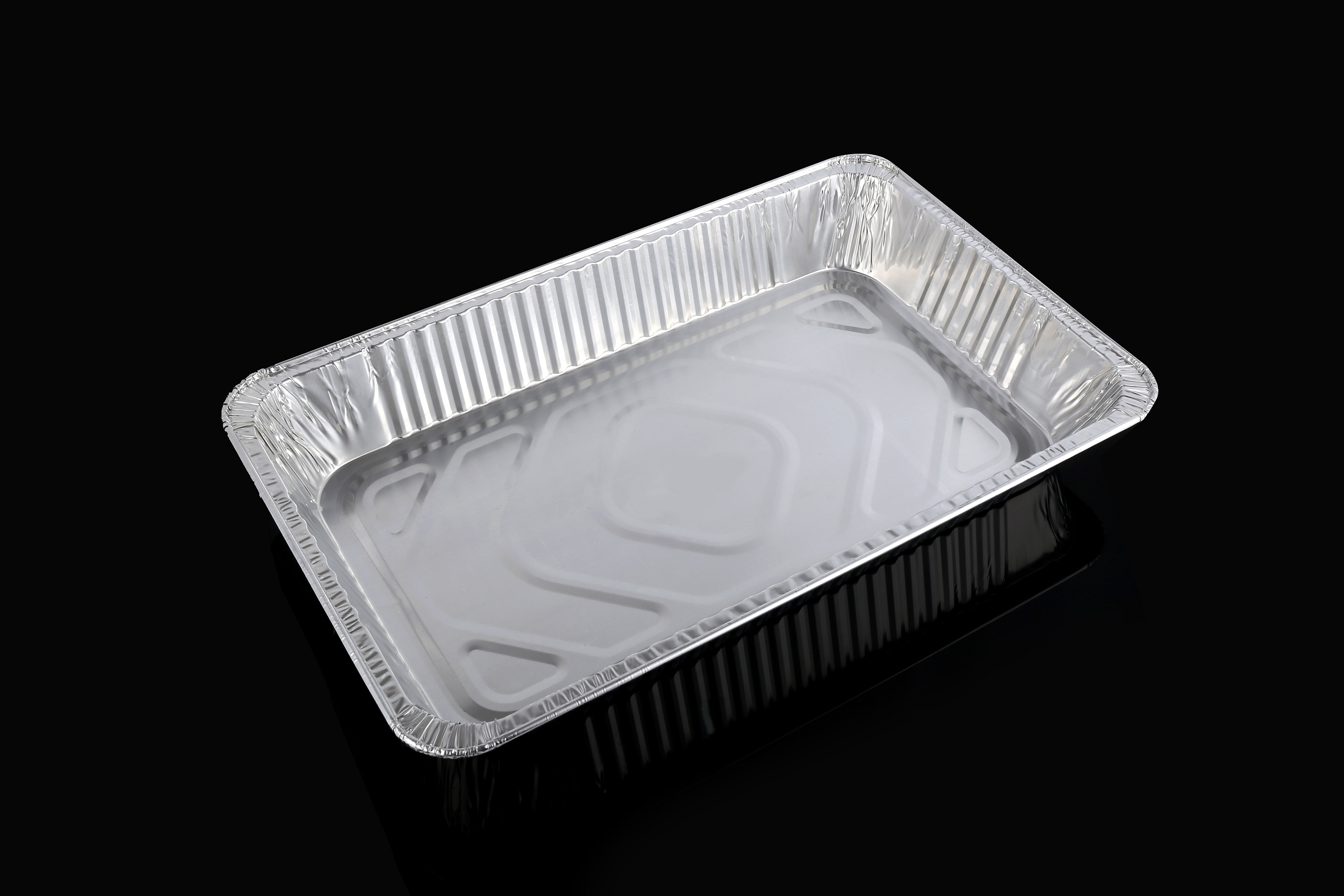 Aluminum Foil Container Full Size Deep Steam Table Pan