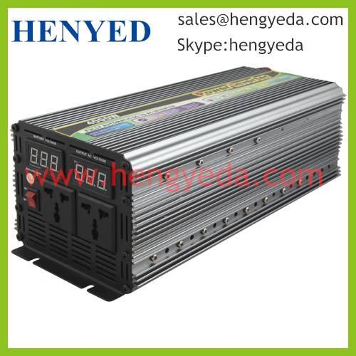 4000W Modify Sine Wave DC to AC Solar Power Inverter (HYD-4000W)
