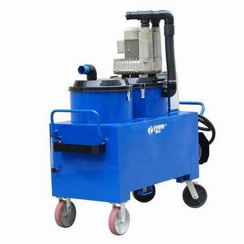 Industrial Vacuum Cleaners(OIL Series-Liquids And Solids Separators)