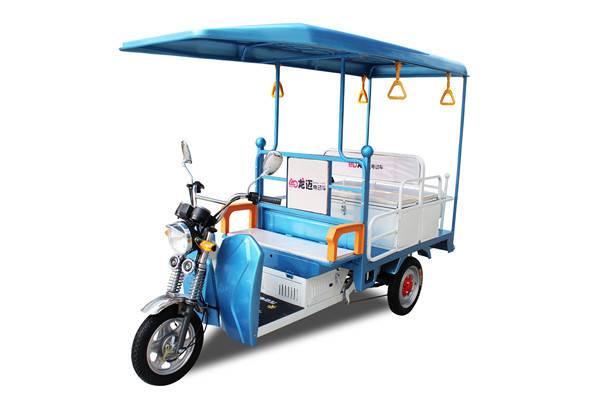 electric 3 wheeler for sale with CE approved