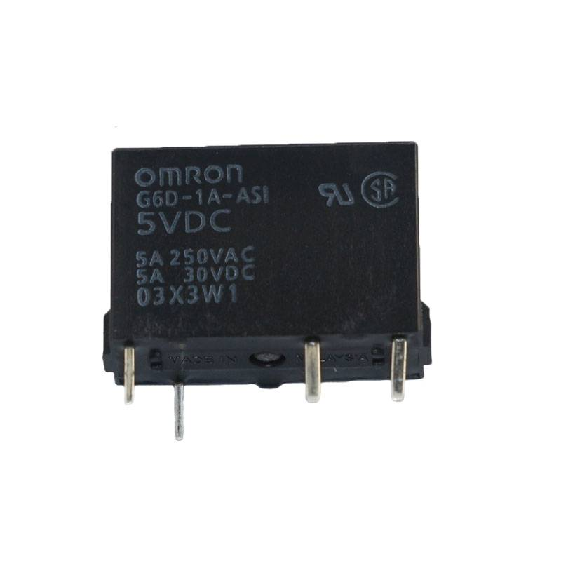 G6D-1A-ASI OMRON POWER RELAY