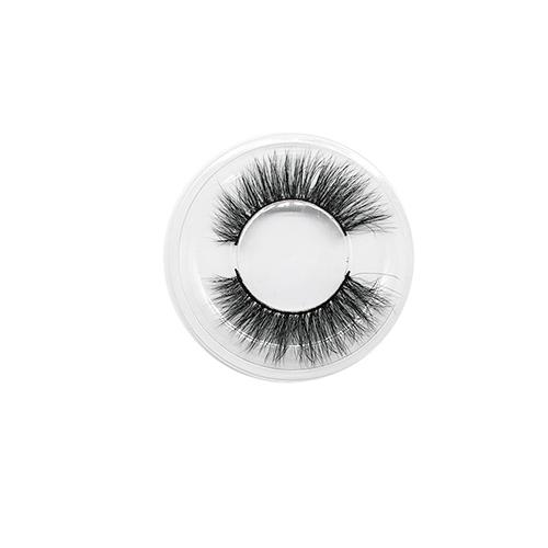 Luxurious mink eyelash