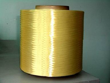 Para aramid filament yarn