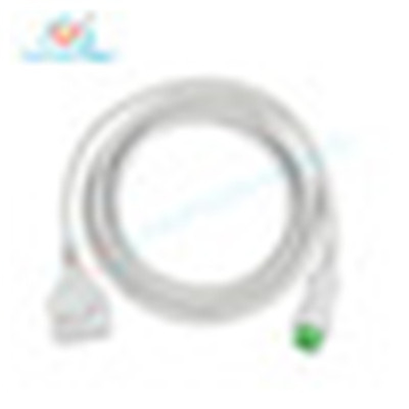 Mindray T5 5 Lead Patient Cable EKG Trunk Wire Compatible with M1001A M1166A