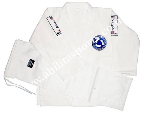 Martial Arts Karate Uniform