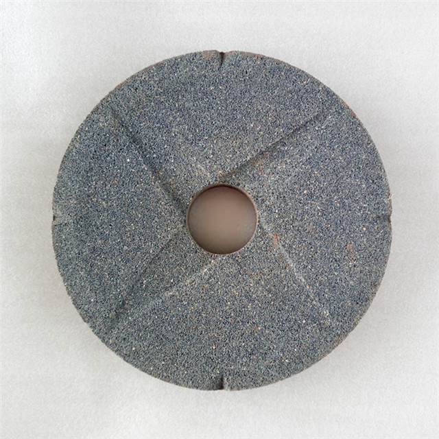 India market vitrified grinding wheel