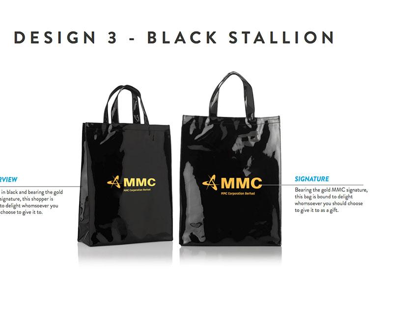 Fashion design clear PVC Plastic ice bag chiller bag wine travel handbag promotion