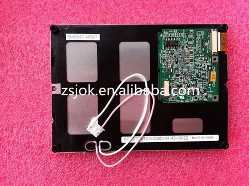 KG057QV1CA-G00 LCD panel , display screen
