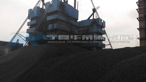 with fixed carbon93% calcined anthracited coal/ carbon additive/ recarburizer supplier from china