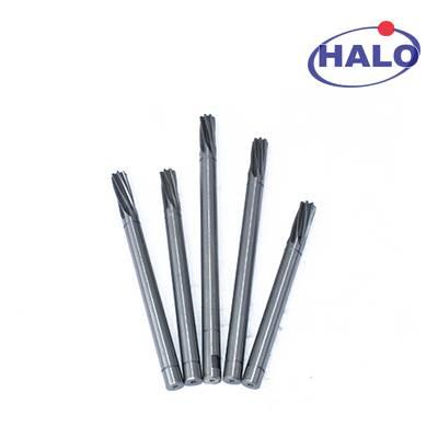 Precision metal processing service
