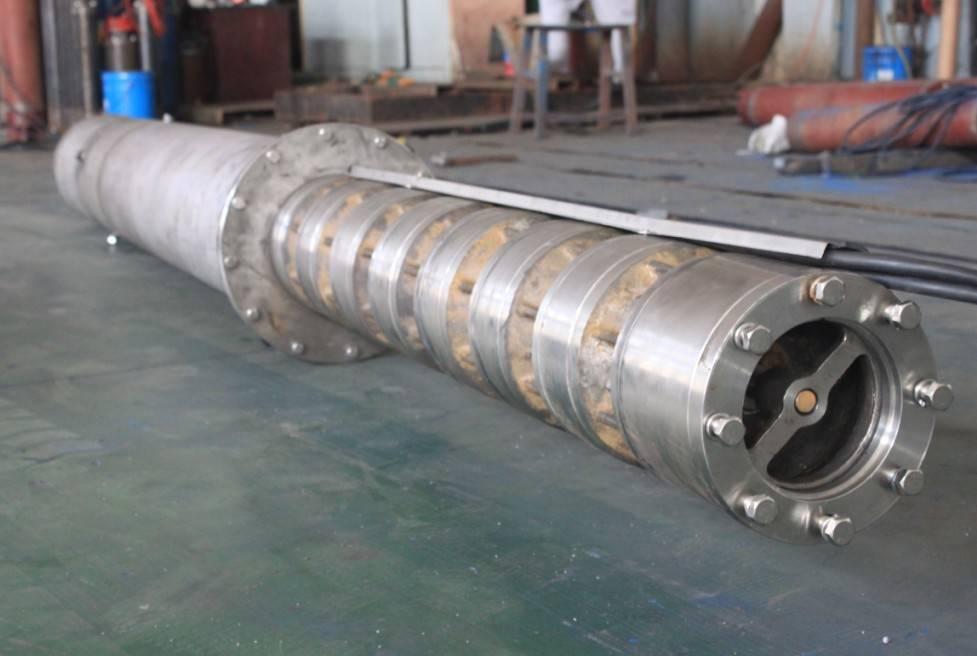 QH  Sea Water Submersible Pump
